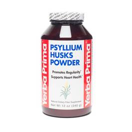 Psyllium Husks - Powder