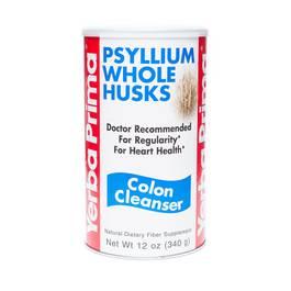 Psyllium Husks - Whole