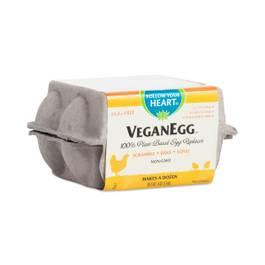 VeganEgg, 100% Plant Based