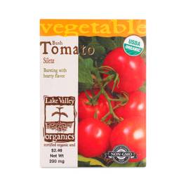 Siletz Tomato Seeds