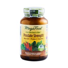 Prostate Strength Supplement