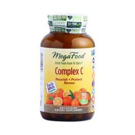 Complex C Supplement