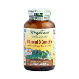 Balanced B Complex Supplement