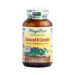 Balanced B Complex Supplement