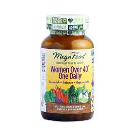 Women Over 40 Multivitamin