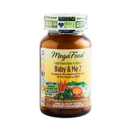 Baby & Me 2 Supplement