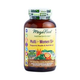 Multivitamin for Women Over 55