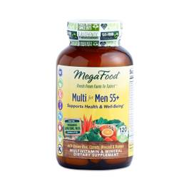 Multivitamin for Men Over 55