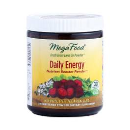 Daily Energy Nutrient Booster Powder