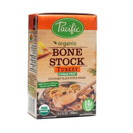 Organic Turkey Bone Stock