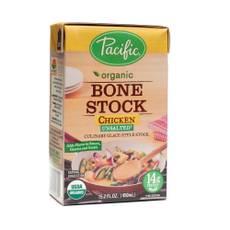 Organic Chicken Bone Stock