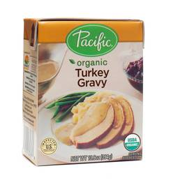 Organic Turkey Gravy