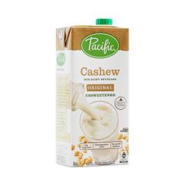 Unsweetened Cashew Non-Dairy Beverage