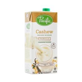 Vanilla Unsweetened Cashew Non-Dairy Beverage