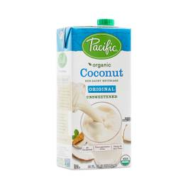 Original Unsweetened Coconut Non-Dairy Beverage