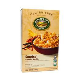 Organic Crunchy Vanilla Sunrise® Cereal