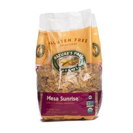 Organic Mesa Sunrise® Flakes Cereal