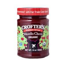 Premium Morello Cherry Spread
