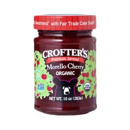 Premium Morello Cherry Spread
