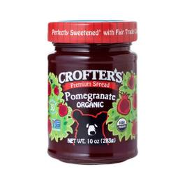 Premium Pomegranate Spread
