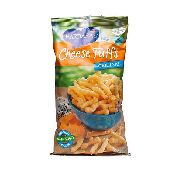 Original Cheese Puffs