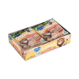 Chocolate Chip Snackimals Cookies
