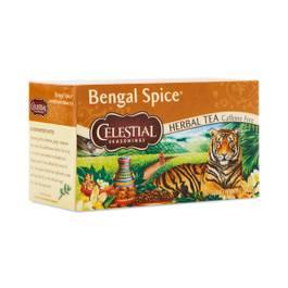 Bengal Spice Tea