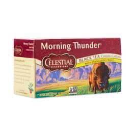 Morning Thunder Tea