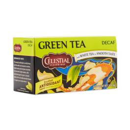 Decaf Green Tea with White Tea