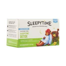 Sleepytime Detox Tea