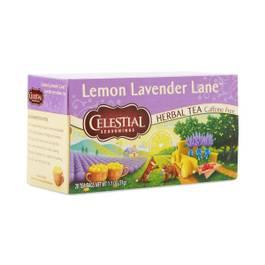 Lemon Lavender Lane Tea