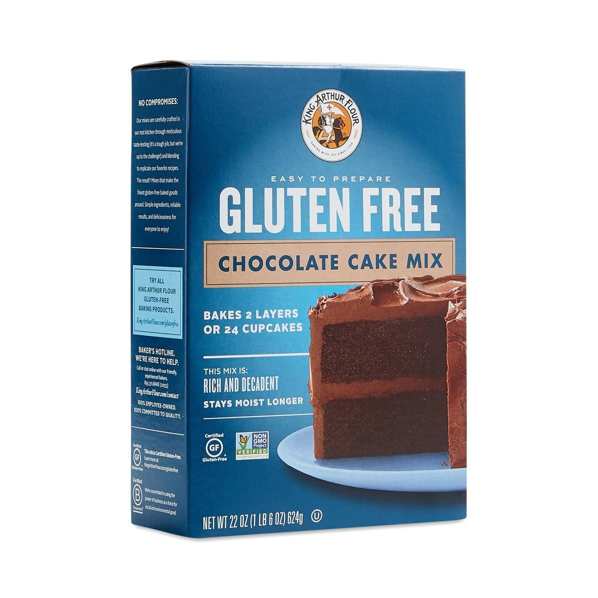 Top Rated Gluten Free Yellow Cake Mix