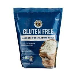Gluten Free Measure for Measure Flour