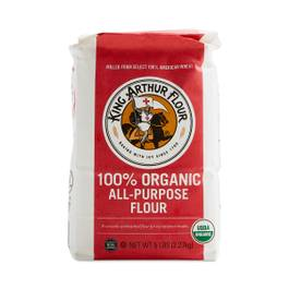 Organic Artisan All-Purpose Flour