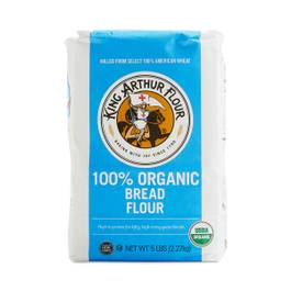 Organic Bread Flour