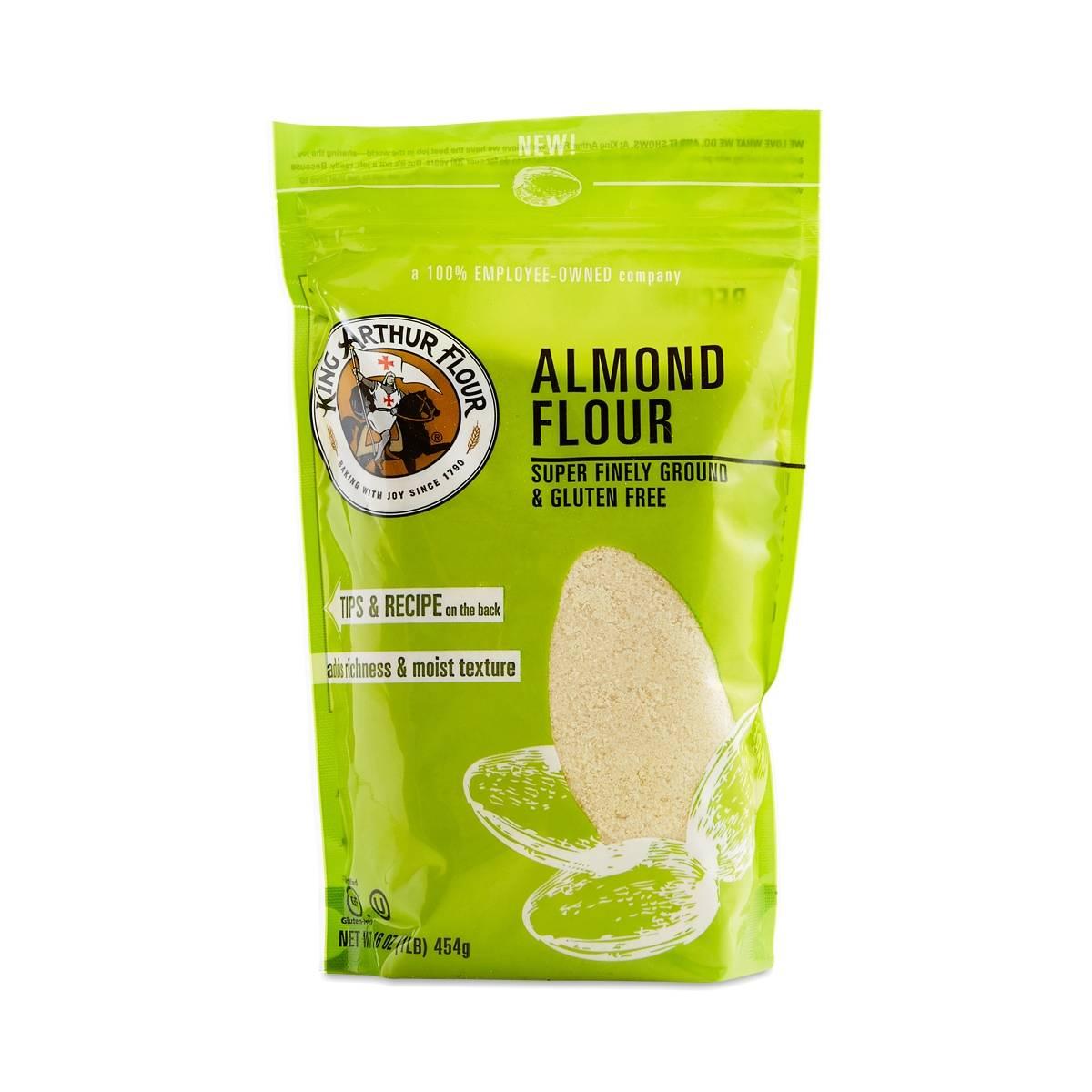 Almond Flour by King Arthur Flour - Thrive Market