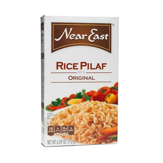 Rice Pilaf Mix - Original