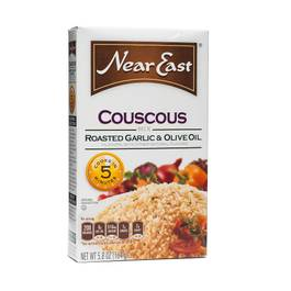 Couscous Mix - Roasted Garlic and Olive Oil
