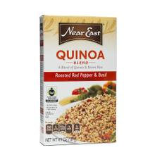 Quinoa Blend - Roasted Red Pepper and Basil