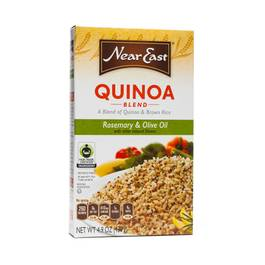 Quinoa Blend - Rosemary and Olive Oil