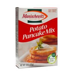 Potato Pancake Mix