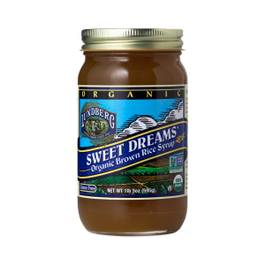 Organic Sweet Dreams Brown Rice Syrup