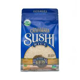 Organic California Sushi Rice