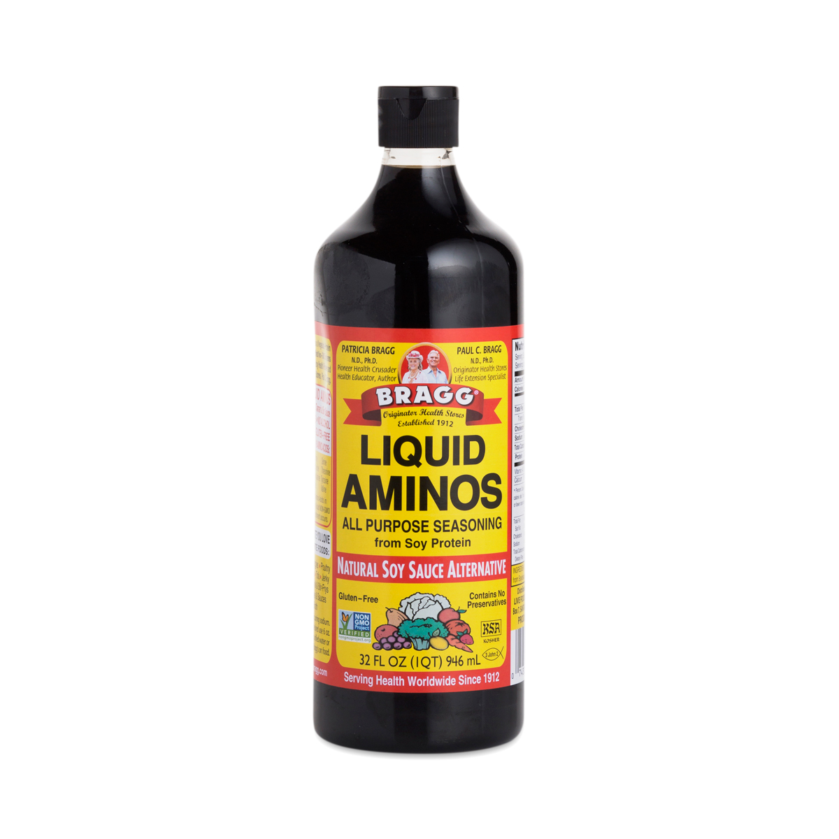 Where to buy liquid aminos