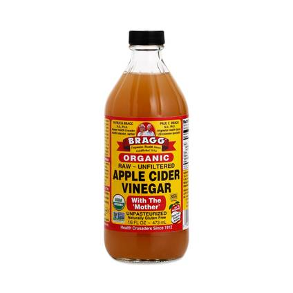 Image result for apple side vinegar