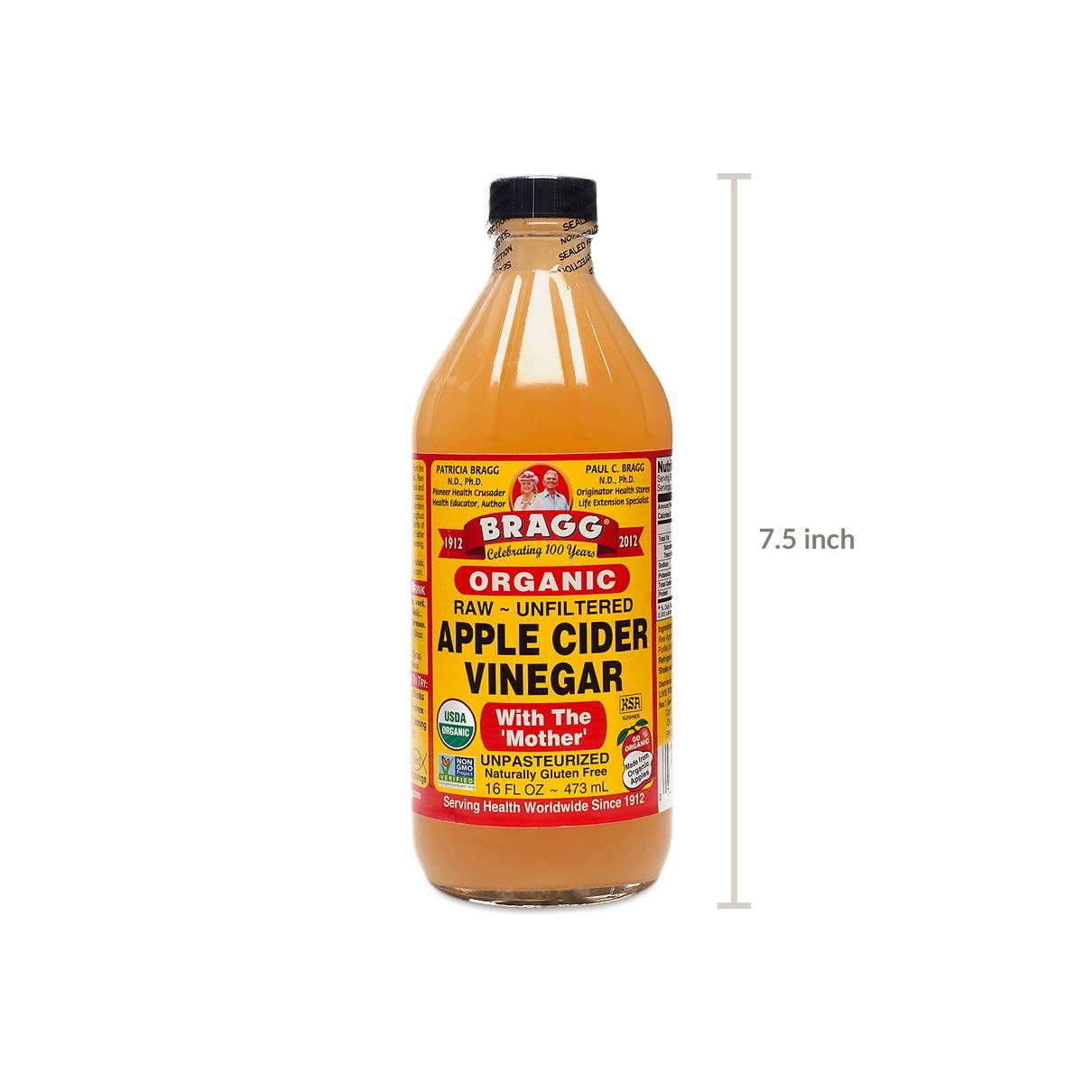 Add Apple Cider Vinegar To Dog Food