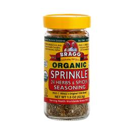 Organic Sprinkle Herbs & Spices Seasoning