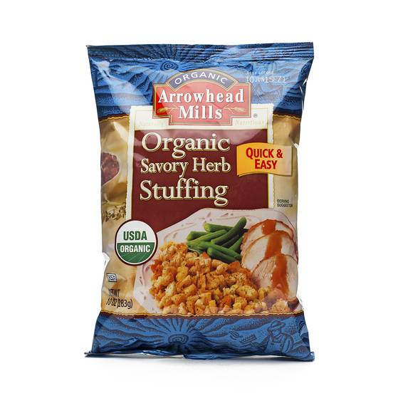 Organic Herb Stuffing Mix