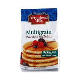 Multigrain Pancake & Waffle Mix