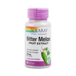 Bitter Melon Fruit Extract 10%